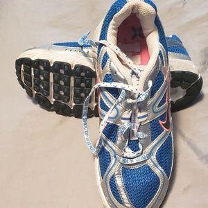 Nike Running BRS 1000 Womens 8